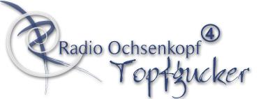 Buttons_Radio Ochsenkopf_Topfgucker